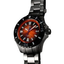 Deep Blue Master Explorer 1000 Automatic Diving Watch 1000m Wr...