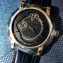 Graff Star Grande Date 45MM LTD 100