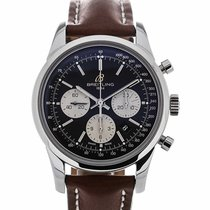 Breitling Transocean 43 Automatic Chronograph L.E.