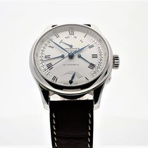Longines Master Collection Retrograde Power Reserve