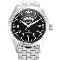 IWC Watch Pilots UTC IW325101