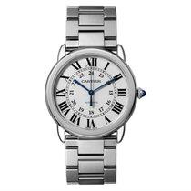 Cartier Ronde Solo De Cartier Wsrn0012 Watch
