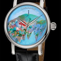 Chronoswiss Unique Timepieces Artist Chinese Edition Road...