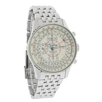 Breitling Navitimer Montbrillant Automatic Mens Watch A2133012...