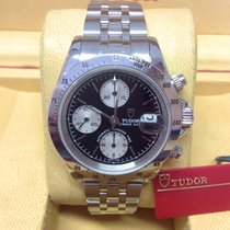 Tudor Prince Date 79280P - Box & Papers 2008