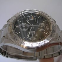 Longines Admiral 5 Stelle Chronograph Automatic YEAR '90s