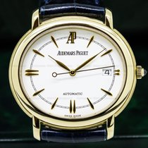 Audemars Piguet 14908 Millenary Automatic 18K Yellow Gold (26730)