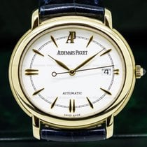 Audemars Piguet 14908 14908 Millenary Automatic 18K Yellow...