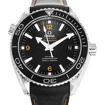 Omega Watch Planet Ocean 232.32.46.21.01.005