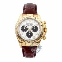 "Rolex Daytona ""Panda"" 116518"