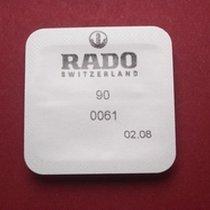 Rado Wasserdichtigkeitsset 0061 für Gehäusenummer 152.0335.3...