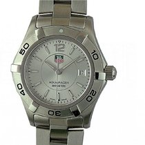 TAG Heuer Aquaracer Lady Diver Stahl Quarz 27mm