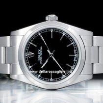 Rolex Oyster Perpetual Medium Lady 31  Watch  77080