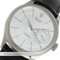 ロレックス (Rolex) Cellini Date Weißgold 50519