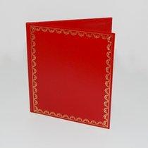 Cartier Zertifikate Etui