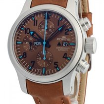 Fortis ..B-42 Blue Horizon Chronograph Limited Edition NEW...