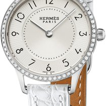 Hermès Slim d'Hermes PM Quartz 25mm 041742ww00