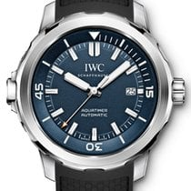 IWC [NEW] Aquatimer Automatic Expedition Jacques-Yves Cousteau