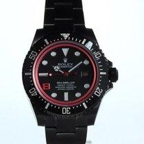 Rolex Sea-Dweller 4000 Steven Gerrard