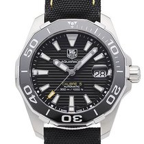 TAG Heuer Aquaracer 300M Calibre 5 Automatik WAY211A.FC6362