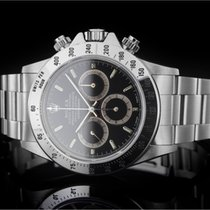 Rolex Daytona (40mm) Ref.: 16520 Zenith Inverted 6 Patrizzi...