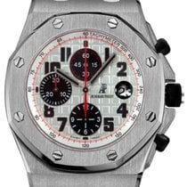 愛彼 (Audemars Piguet) Royal Oak Offshore Chronograph Panda