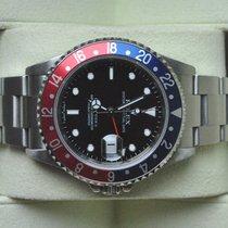 Rolex [FULL SET] GMT Master II STICK DIAL - Z - 2007