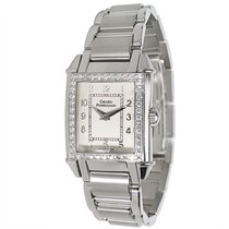 Girard Perregaux Vintage 1945 2592 Ladies Watch in Stainless...
