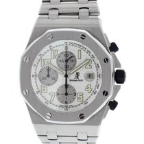 Audemars Piguet Royal Oak Off Shore Stainless Steel