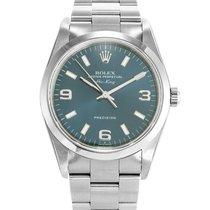 Rolex Watch Air-King 14000M
