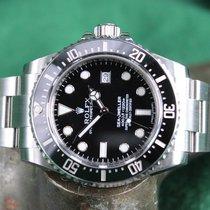 Rolex 116600 Sea Dweller 4000 – 2015 – Full Set