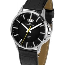 Jacques Lemans Classic 'sydney' Date Watch 10atm 42mm...