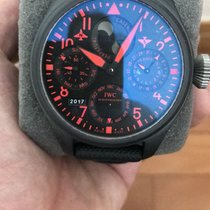 万国  (IWC) Big Pilot Top Gun