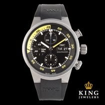 IWC Aquatimer Chronograph Titanium 42mm Wristwatch