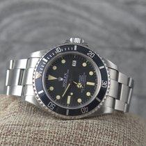 Rolex 16660 Matte Dial Sea Dweller - 1983 with Rolex 2015 Service