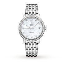 Omega De Ville Prestige Ladies Watch 424.15.33.20.55.001