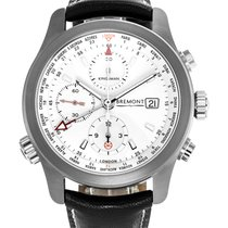 Bremont Watch Kingsman BKM-SS