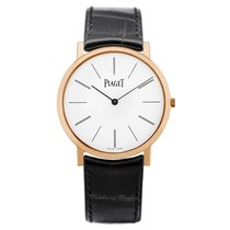 Piaget Altiplano Rose Gold 38 mm