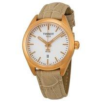 Tissot Ladies T1012103603100 T-Classic PR 100 Watch