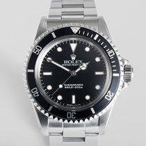 """Rolex Submariner  Late Series - """"Full Set"""""""