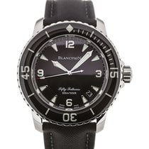 Blancpain Fifty Fathoms 45 Automatic Date