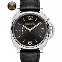Panerai - LUMINOR DUE 3 DAYS ACCIAIO - 42 MM