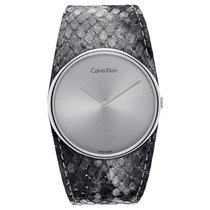 ck Calvin Klein Women's Spellbound Watch