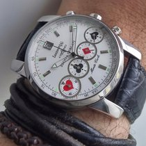 Eberhard & Co. rare Chrono 4 Zegg & Cerlati Limited...