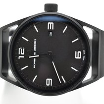 Porsche Design 1919 Datetimer Eternity Black Edition UVP 3.250...