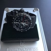 Chronoswiss Timemaster GMT