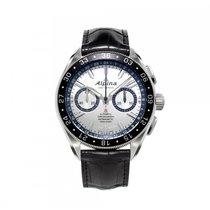 Alpina Alpiner 4 Chronograph Automatic Silver