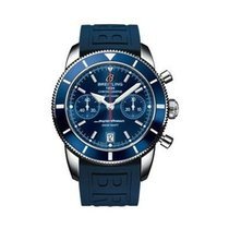 Breitling A2337016/C856-diver-pro-iii-blue-deployant Superocea...
