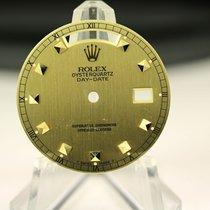 """Rolex Zifferblatt für Day-Date Oysterquartz """"Pyramid"""""""