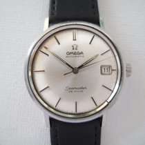 Omega Seamaster DeVille (mint) automatic 562 date vintage 1961...